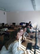 Заняття в комп'ютерному класі