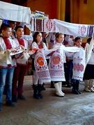 Тиждень української мови у Мамалигівській школі