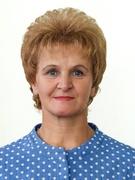 Сай Степанія Степанівна