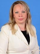 Михайлова Лариса Миколаївна