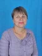 Кучерява Валентина Михайлівна