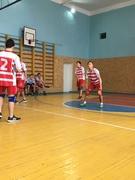 Учні Лисянського НВК - переможці районних змагань із волейболу