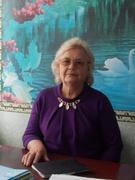 Кущенко Віра Андріївна