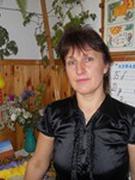 Зеленська Світлана Вікторівна