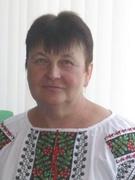 Кушнірук Лариса Миколаївна