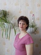 Брага Світлана Іванівна