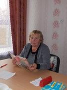 Скічко Людмила Михайлівна