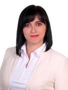Вербовецька Оксана Дмитрівна
