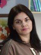 Холод Вікторія Петрівна