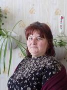 Максюта Любов Василівна