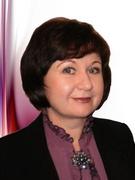 Рахнянська Наталя Федорівна
