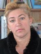 Балакан Юлія Василівна