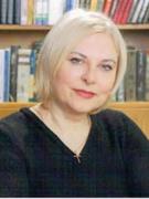 Мартиненко Олена Георгіївна