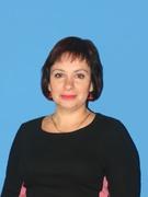 Токаренко Ірина Олександрівна