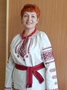 Петрунів Марта Дмитрівна