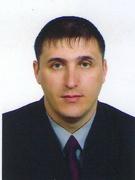 Федутенко Володимир Вячеславович