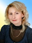 Шеремет Наталія Анатоліївна