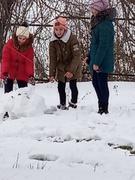 Зима - весела пора року для дітей