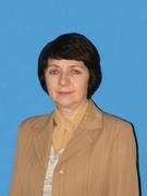 Мойсеєнко Ірина Василівна