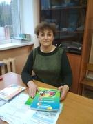 Кушнір Тетяна Минолаївна