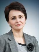 Стельмах Світлана Миколаївна