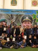 Військово-патріотичний захід «Я – патріот України»