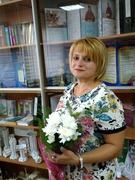 Жмурик Тетяна Петрівна