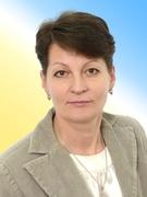 Гарасюта Ілона Миколаївна