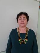 Чопик Ольга Станіславівна