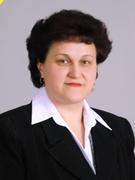 Лясова Галина Іванівна