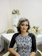 Галина Іванівна Стецик