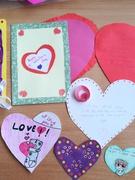 Конкурс Валентинок до Дня Святого Валентина- 14.02.1018