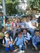 Екскурсія у м. Хмельницький