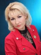 Цапова Оксана Василівна