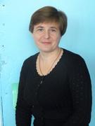 Гриньова Леся Михайлівна