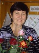 Кусайко Надія Феофанівна