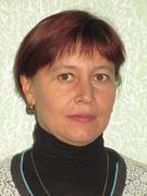 Лукіяненко Раїса Володимирівна