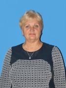 Сидоренко Світлана Олександрівна