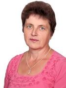 Лук'яненко Валентина Іванівна