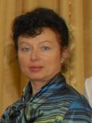 Берладіна Галина Любомирівна