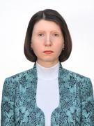 Мигаль Світлана Григорівна