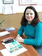 Колєсова Ніна Градиславівна