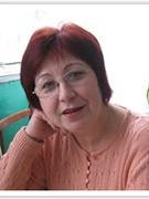 Камишина Людмила Володимирівна