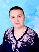 Клишта Наталія Никанорівна
