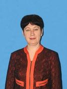 Бойко Світлана Степанівна