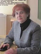 Воробей Ольга Вікторівна