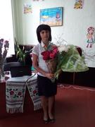 Шалівська Олена Василівна