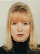 Швецова Вікторія Савеліївна