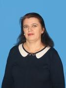 Матвєєва Наталія Леонідівна
