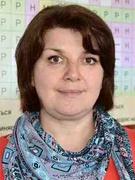 Домбровська Ольга Володимирівна